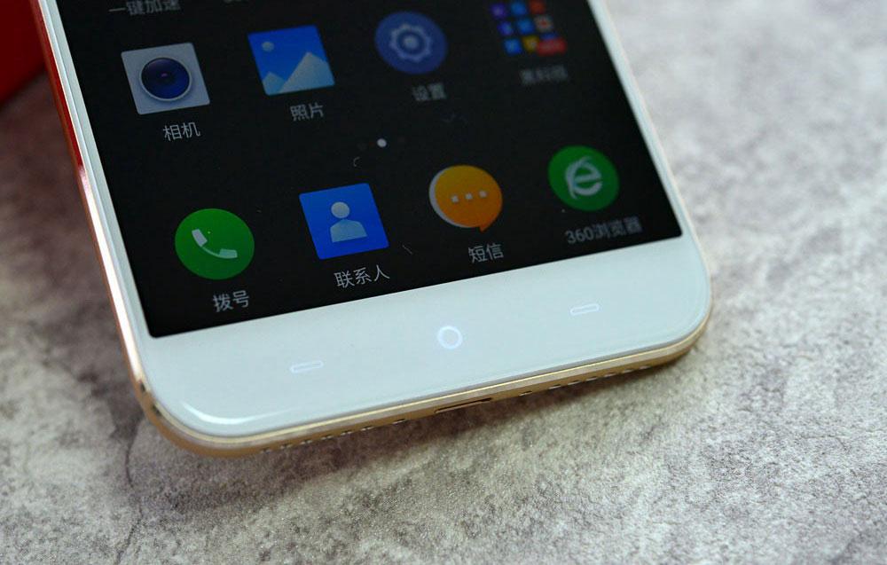 處理器和存儲升級 360手機N4S骁龍版開箱圖賞(10/16)