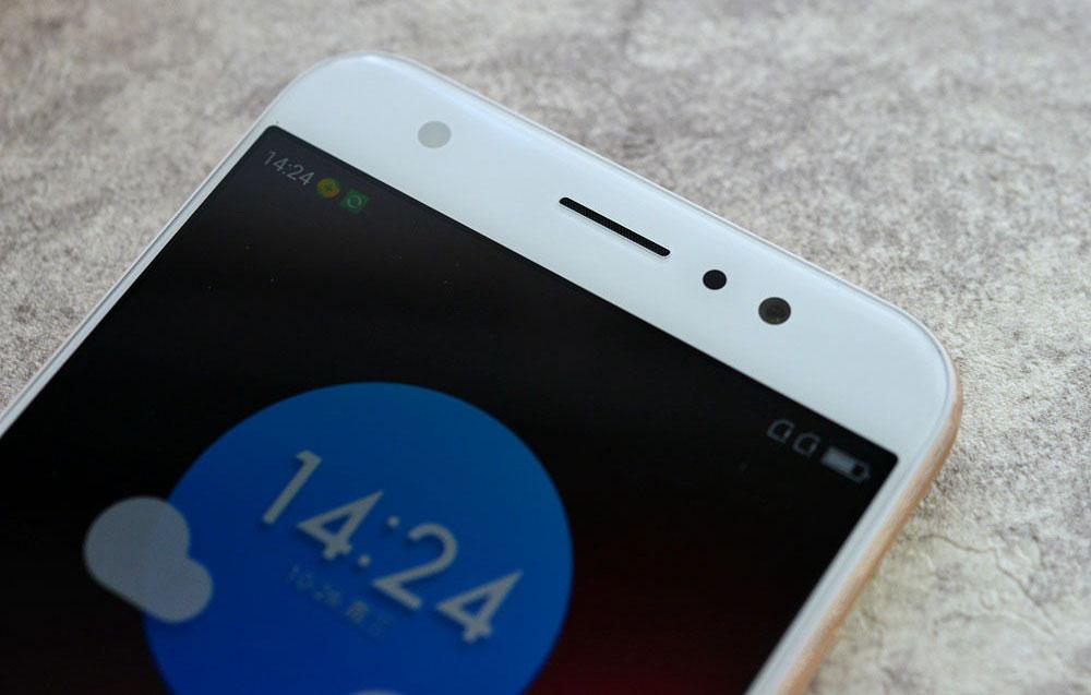 處理器和存儲升級 360手機N4S骁龍版開箱圖賞(11/16)
