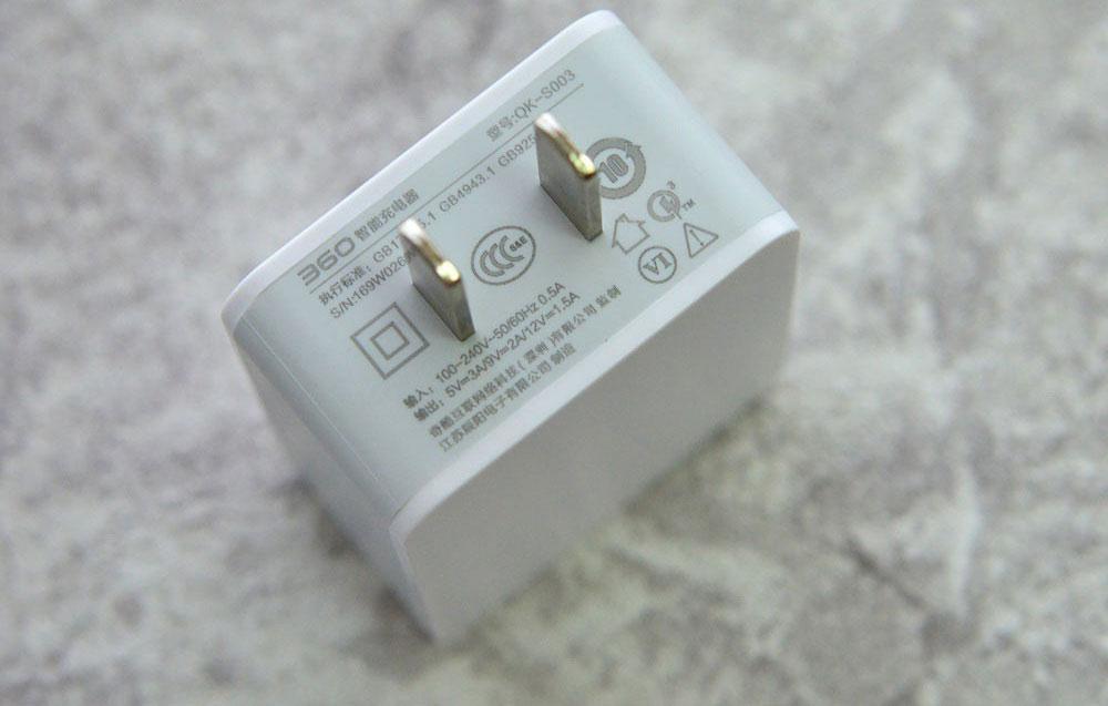 處理器和存儲升級 360手機N4S骁龍版開箱圖賞(6/16)
