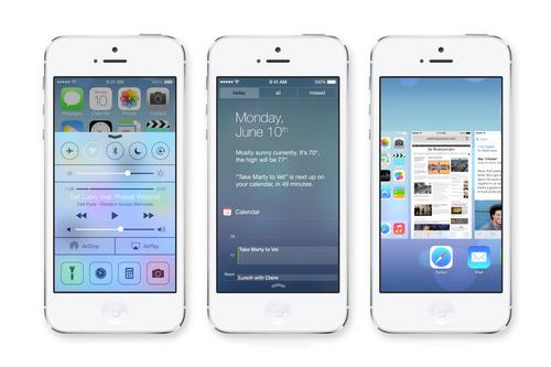 安卓仿iOS7教程 破洛洛