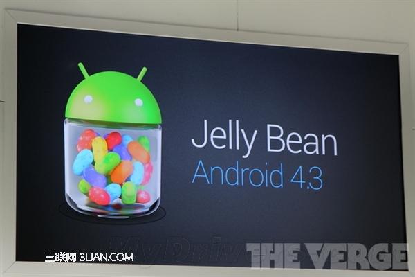 谷歌安卓4.3都有哪些更新? 破洛洛