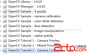 Android RakNet 系列之五視頻通訊OpenCV4Android_關於Android編程