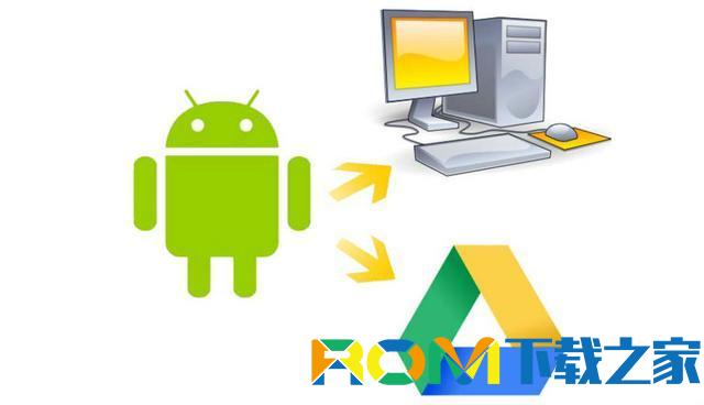 ROM下載之家教你如何正確備份Android手機數據