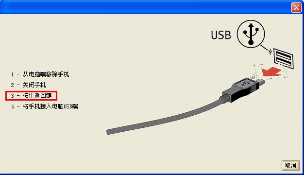 索尼LT15i,官方系統,救磚